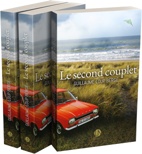 Le second couplet - Couverture